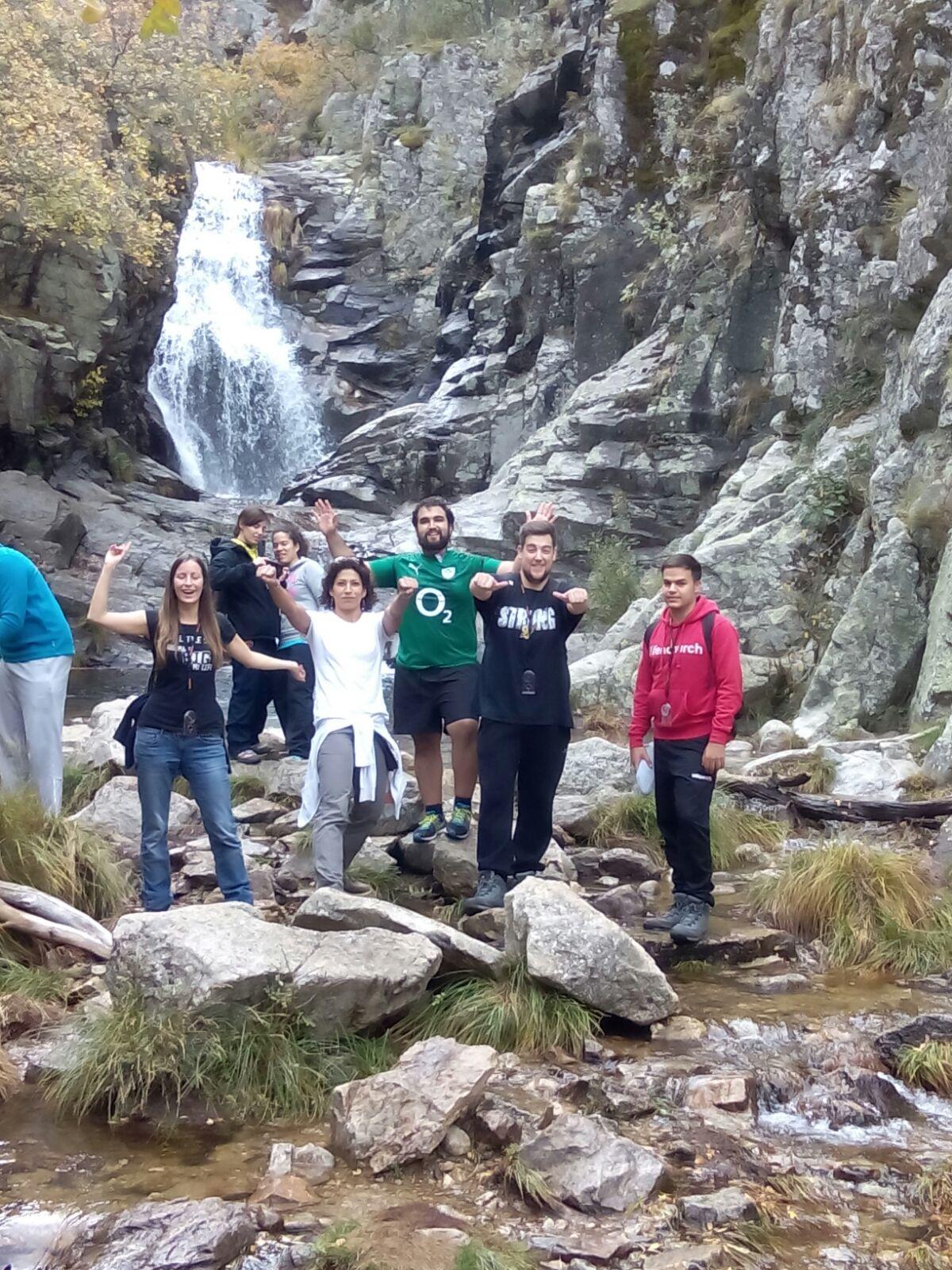 Coordinadores - Escuela Zahorí